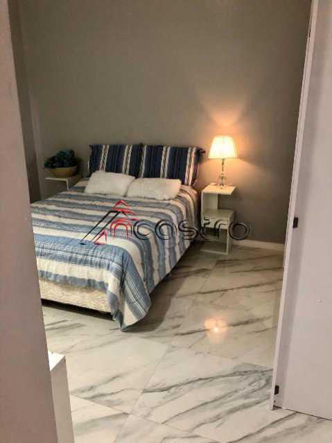 NCastro20. - Apartamento 3 quartos à venda Jardim Guanabara, Rio de Janeiro - R$ 680.000 - 3099 - 22