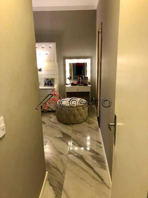 NCastro23. - Apartamento 3 quartos à venda Jardim Guanabara, Rio de Janeiro - R$ 680.000 - 3099 - 21