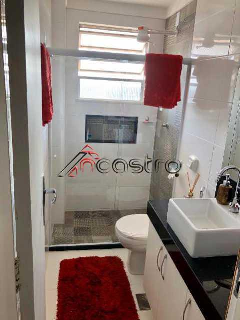 NCastro24. - Apartamento 3 quartos à venda Jardim Guanabara, Rio de Janeiro - R$ 680.000 - 3099 - 25
