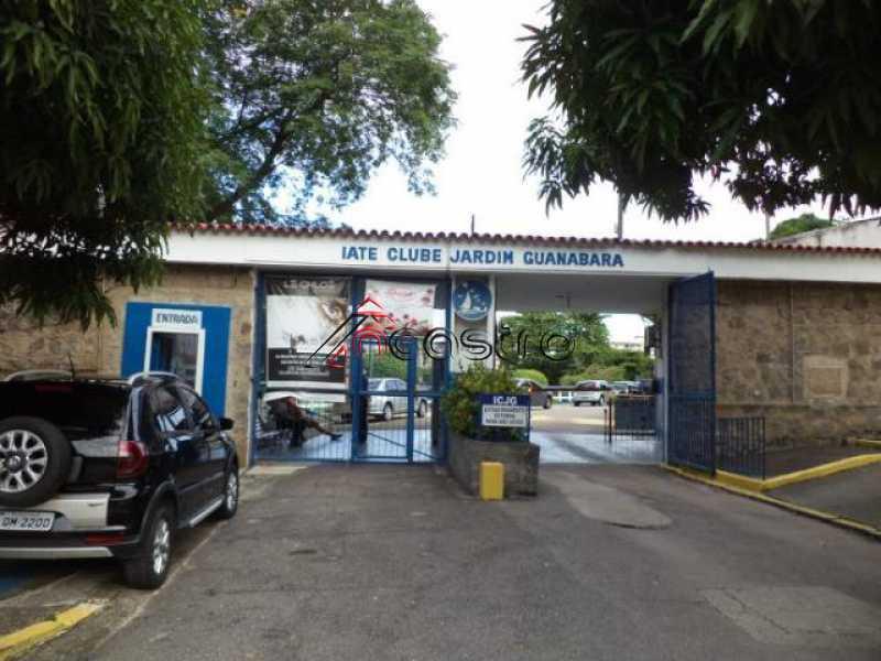 NCastro25. - Apartamento 3 quartos à venda Jardim Guanabara, Rio de Janeiro - R$ 680.000 - 3099 - 27