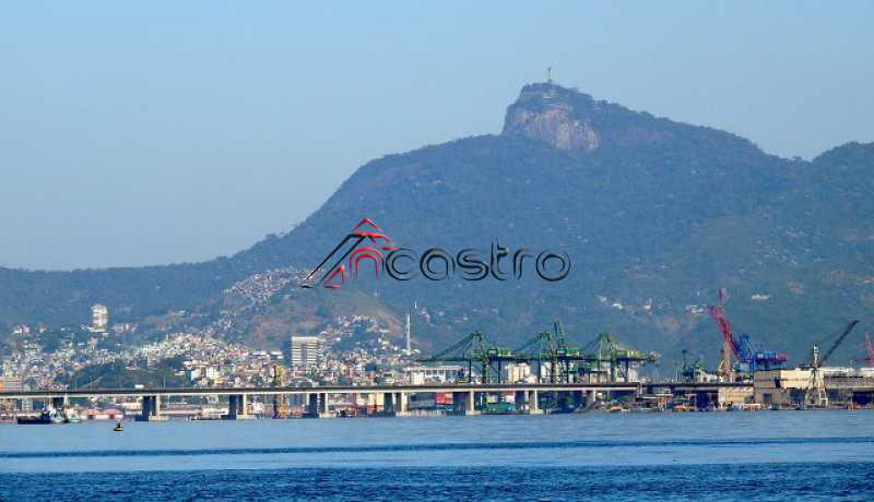 NCastro28. - Apartamento 3 quartos à venda Jardim Guanabara, Rio de Janeiro - R$ 680.000 - 3099 - 30
