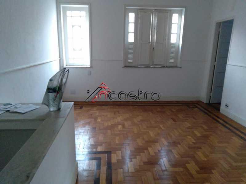 NCastro 02 - Apartamento 2 quartos à venda Vila Isabel, Rio de Janeiro - R$ 325.000 - 2413 - 1
