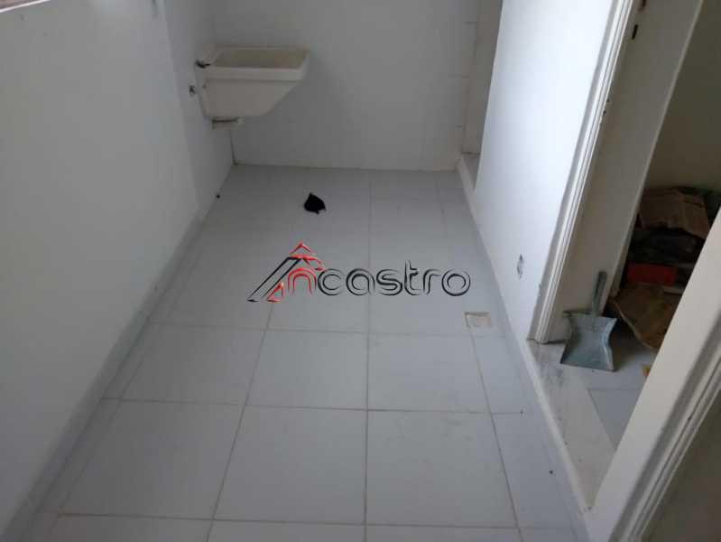 NCastro 03 - Apartamento 2 quartos à venda Vila Isabel, Rio de Janeiro - R$ 325.000 - 2413 - 14
