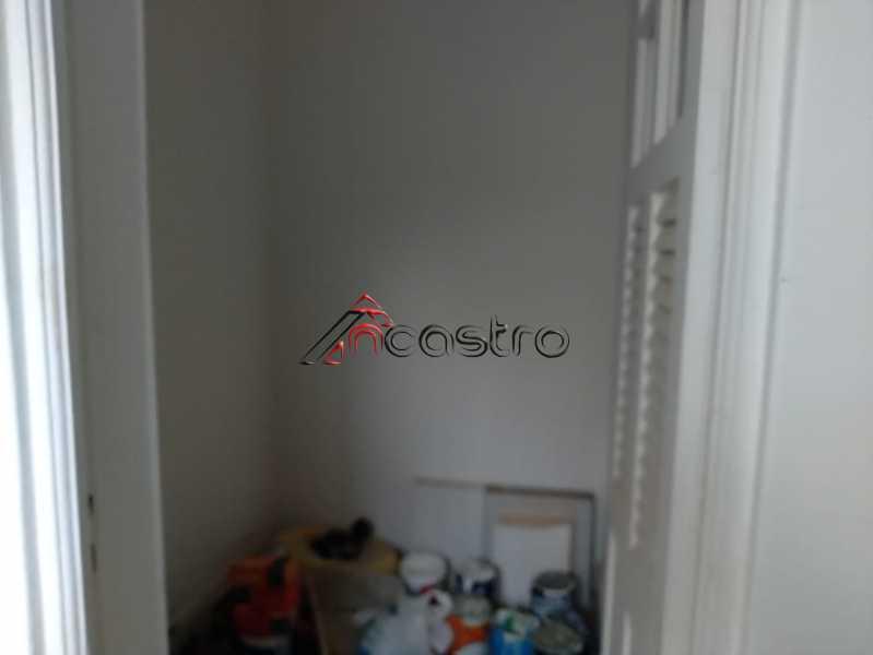 NCastro 06 - Apartamento 2 quartos à venda Vila Isabel, Rio de Janeiro - R$ 325.000 - 2413 - 6