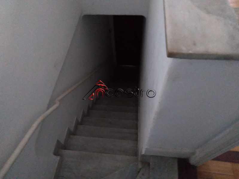 NCastro 10 - Apartamento 2 quartos à venda Vila Isabel, Rio de Janeiro - R$ 325.000 - 2413 - 11
