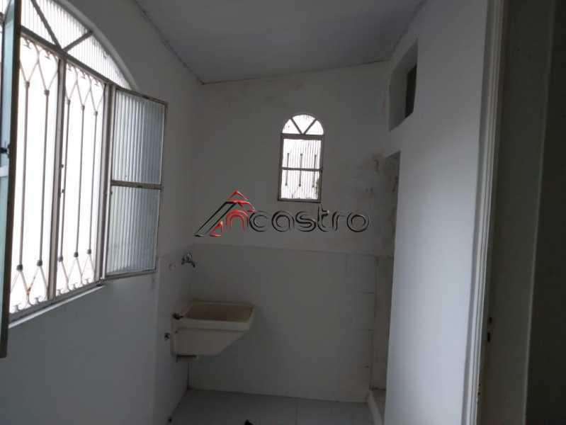 NCastro 08 - Apartamento 2 quartos à venda Vila Isabel, Rio de Janeiro - R$ 325.000 - 2413 - 21