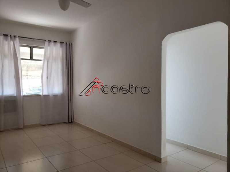 NCastro02. - Apartamento 1 quarto à venda Penha, Rio de Janeiro - R$ 195.000 - 1080 - 3