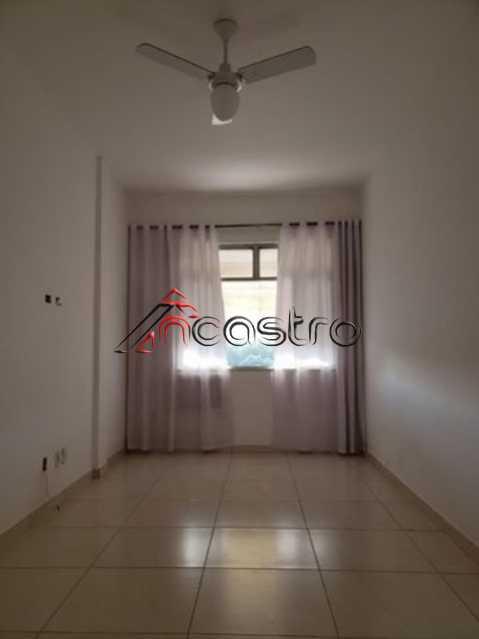 NCastro03. - Apartamento 1 quarto à venda Penha, Rio de Janeiro - R$ 195.000 - 1080 - 4