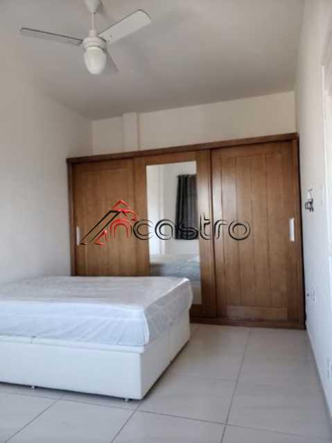 NCastro04. - Apartamento 1 quarto à venda Penha, Rio de Janeiro - R$ 195.000 - 1080 - 5