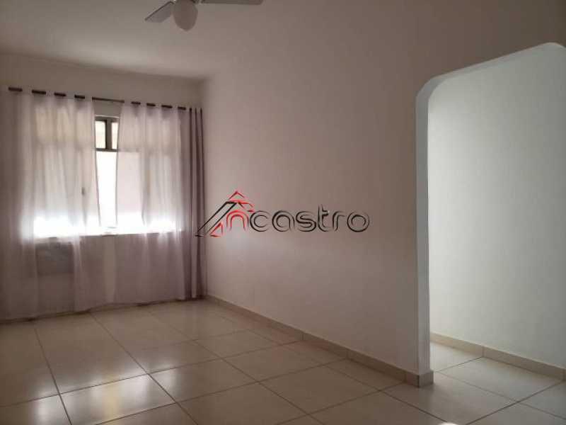 NCastro05. - Apartamento 1 quarto à venda Penha, Rio de Janeiro - R$ 195.000 - 1080 - 6