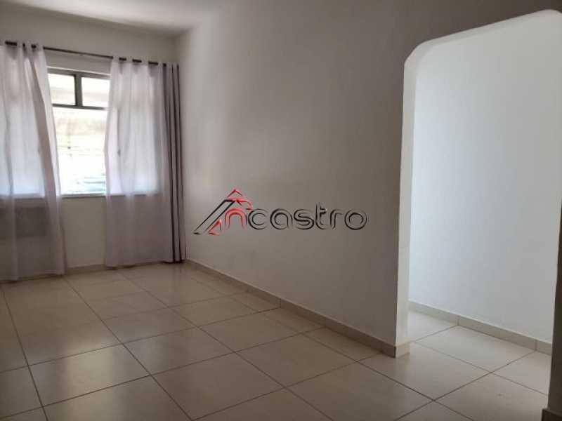 NCastro07. - Apartamento 1 quarto à venda Penha, Rio de Janeiro - R$ 195.000 - 1080 - 8