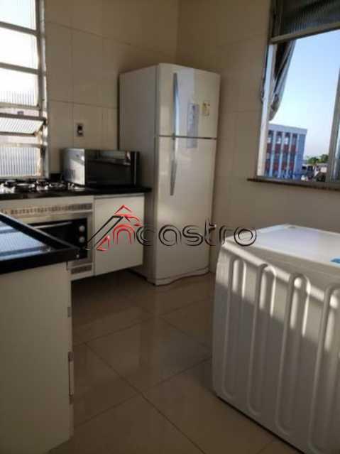 NCastro08. - Apartamento 1 quarto à venda Penha, Rio de Janeiro - R$ 195.000 - 1080 - 9