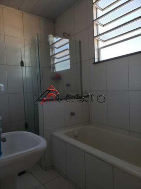 NCastro10. - Apartamento 1 quarto à venda Penha, Rio de Janeiro - R$ 195.000 - 1080 - 11