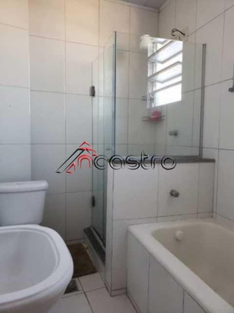 NCastro14. - Apartamento 1 quarto à venda Penha, Rio de Janeiro - R$ 195.000 - 1080 - 15