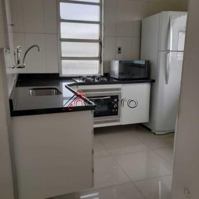 NCastro15. - Apartamento 1 quarto à venda Penha, Rio de Janeiro - R$ 195.000 - 1080 - 16