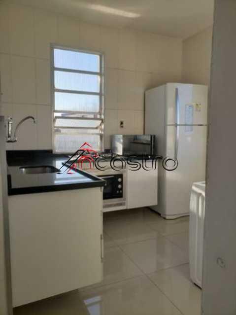 NCastro16. - Apartamento 1 quarto à venda Penha, Rio de Janeiro - R$ 195.000 - 1080 - 17