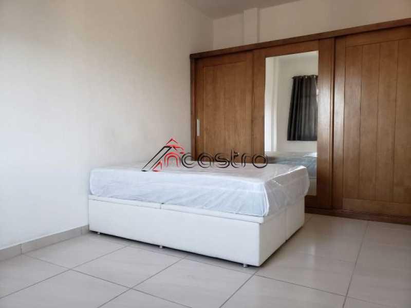 NCastro17. - Apartamento 1 quarto à venda Penha, Rio de Janeiro - R$ 195.000 - 1080 - 18