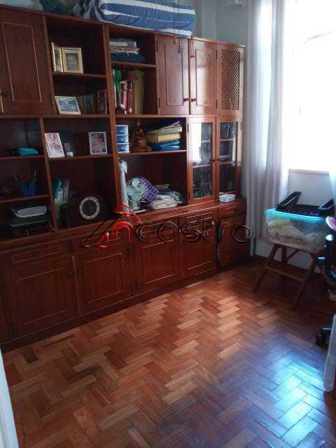 NCastro01. - Apartamento à venda Rua São Francisco Xavier,Maracanã, Rio de Janeiro - R$ 280.000 - 3101 - 1