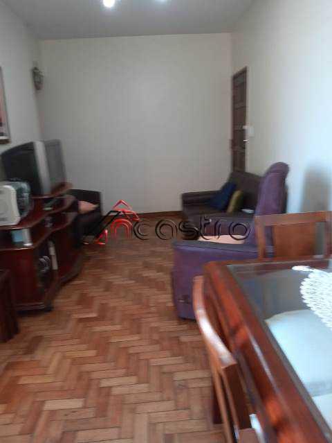 NCastro03. - Apartamento à venda Rua São Francisco Xavier,Maracanã, Rio de Janeiro - R$ 280.000 - 3101 - 4