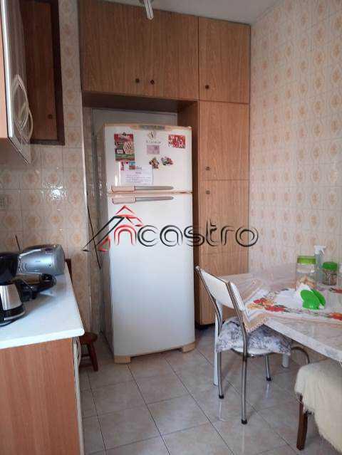 NCastro04. - Apartamento à venda Rua São Francisco Xavier,Maracanã, Rio de Janeiro - R$ 280.000 - 3101 - 8