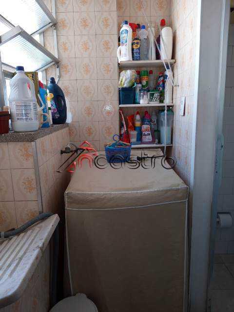 NCastro07. - Apartamento à venda Rua São Francisco Xavier,Maracanã, Rio de Janeiro - R$ 280.000 - 3101 - 10