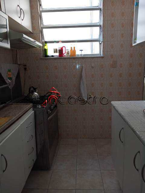 NCastro08. - Apartamento à venda Rua São Francisco Xavier,Maracanã, Rio de Janeiro - R$ 280.000 - 3101 - 9