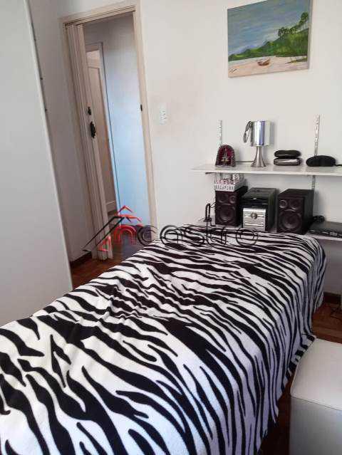 NCastro10. - Apartamento à venda Rua São Francisco Xavier,Maracanã, Rio de Janeiro - R$ 280.000 - 3101 - 6