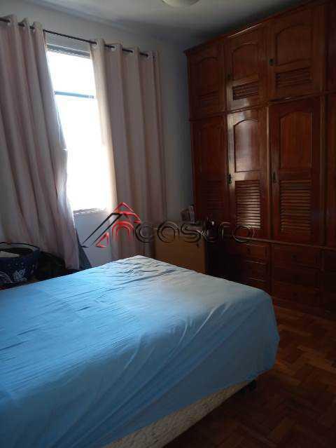 NCastro11. - Apartamento à venda Rua São Francisco Xavier,Maracanã, Rio de Janeiro - R$ 280.000 - 3101 - 7