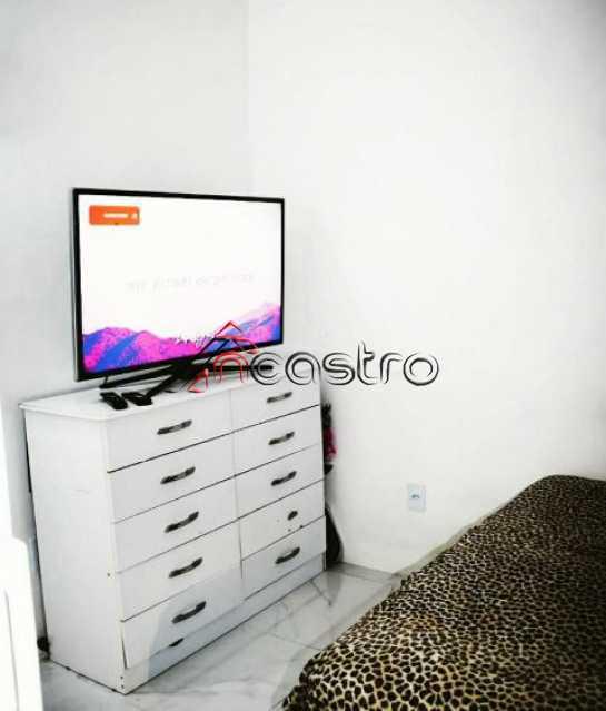 NCastro20. - Casa 2 quartos à venda Irajá, Rio de Janeiro - R$ 185.000 - M2266 - 9