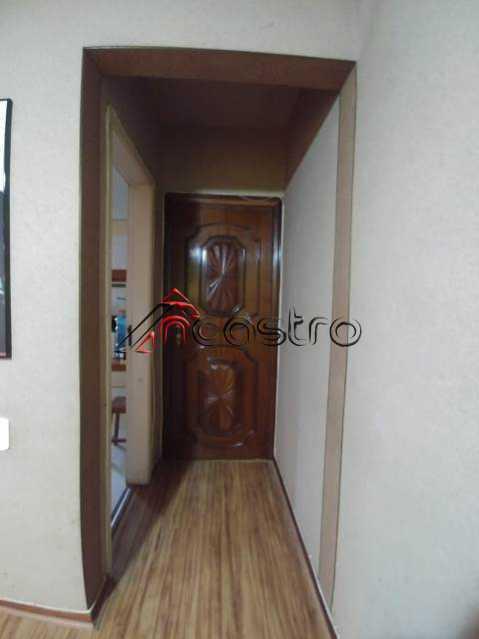 NCastro01. - Apartamento 2 quartos à venda Tijuca, Rio de Janeiro - R$ 485.000 - 2415 - 1