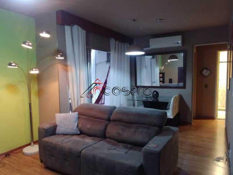 NCastro05. - Apartamento 2 quartos à venda Tijuca, Rio de Janeiro - R$ 485.000 - 2415 - 6
