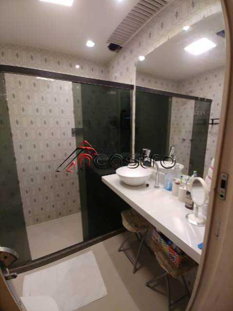 NCastro07. - Apartamento 2 quartos à venda Tijuca, Rio de Janeiro - R$ 485.000 - 2415 - 8