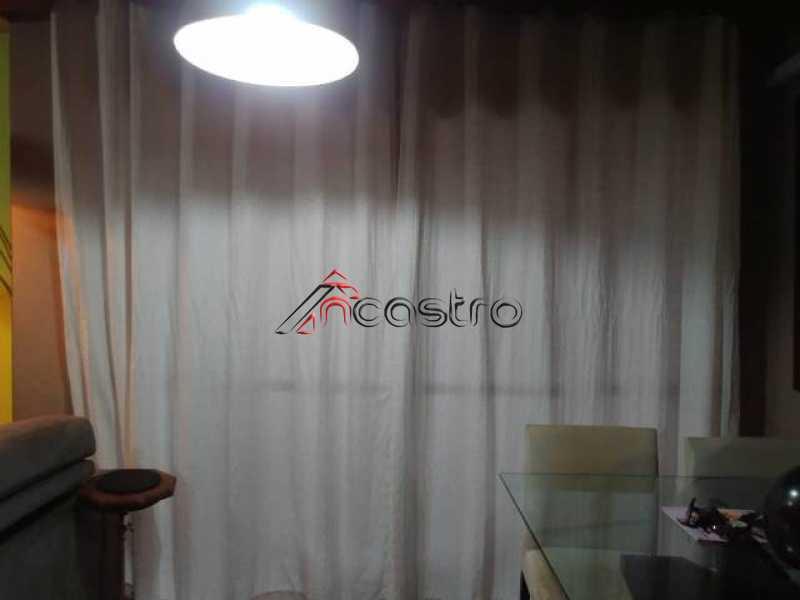 NCastro09. - Apartamento 2 quartos à venda Tijuca, Rio de Janeiro - R$ 485.000 - 2415 - 10