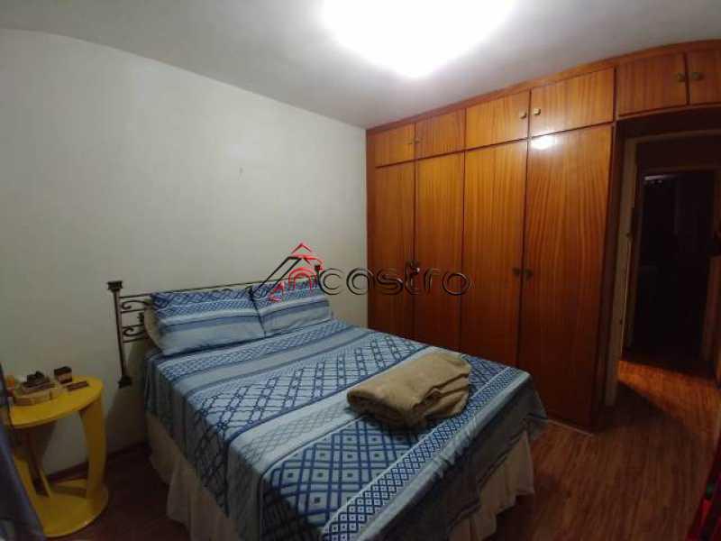 NCastro10. - Apartamento 2 quartos à venda Tijuca, Rio de Janeiro - R$ 485.000 - 2415 - 11