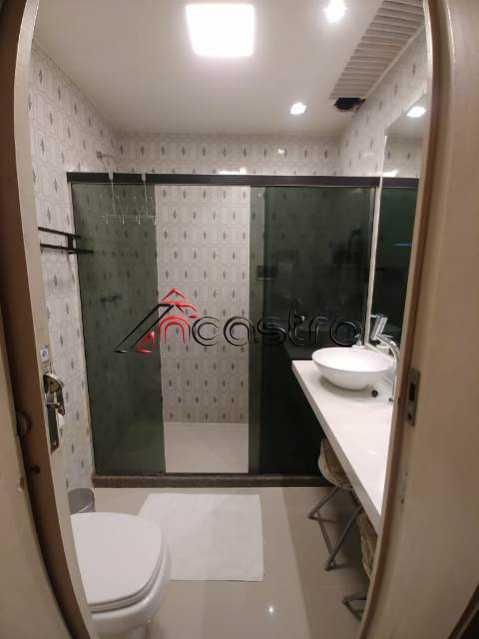 NCastro12. - Apartamento 2 quartos à venda Tijuca, Rio de Janeiro - R$ 485.000 - 2415 - 13