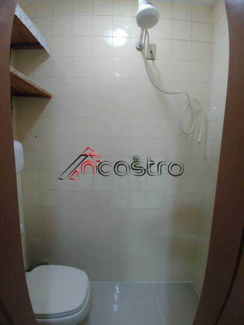 NCastro13. - Apartamento 2 quartos à venda Tijuca, Rio de Janeiro - R$ 485.000 - 2415 - 14