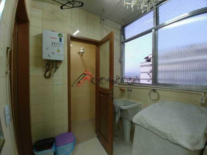 NCastro14. - Apartamento 2 quartos à venda Tijuca, Rio de Janeiro - R$ 485.000 - 2415 - 15