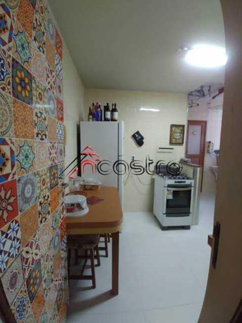 NCastro17. - Apartamento 2 quartos à venda Tijuca, Rio de Janeiro - R$ 485.000 - 2415 - 18