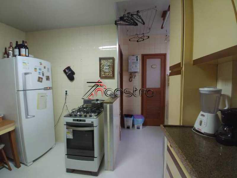 NCastro18. - Apartamento 2 quartos à venda Tijuca, Rio de Janeiro - R$ 485.000 - 2415 - 19