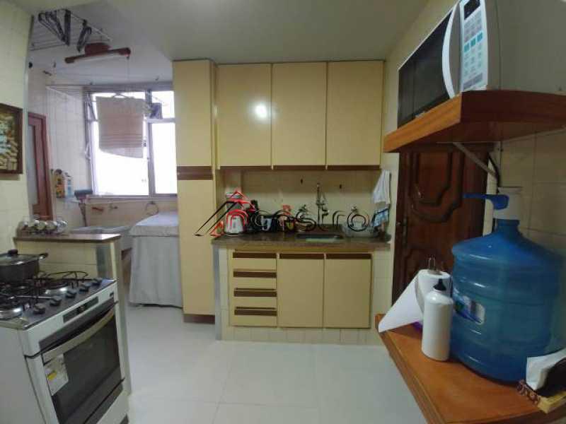 NCastro19. - Apartamento 2 quartos à venda Tijuca, Rio de Janeiro - R$ 485.000 - 2415 - 20