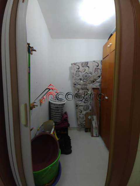 NCastro20. - Apartamento 2 quartos à venda Tijuca, Rio de Janeiro - R$ 485.000 - 2415 - 21