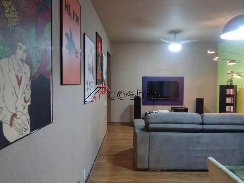 NCastro21. - Apartamento 2 quartos à venda Tijuca, Rio de Janeiro - R$ 485.000 - 2415 - 22
