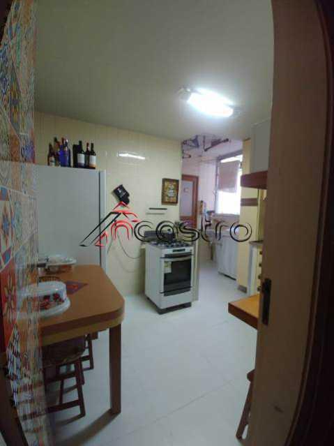 NCastro23. - Apartamento 2 quartos à venda Tijuca, Rio de Janeiro - R$ 485.000 - 2415 - 24