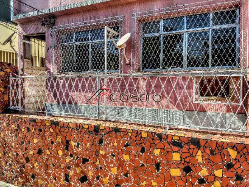 NCastro03. - Apartamento 2 quartos à venda Ramos, Rio de Janeiro - R$ 360.000 - 2416 - 4