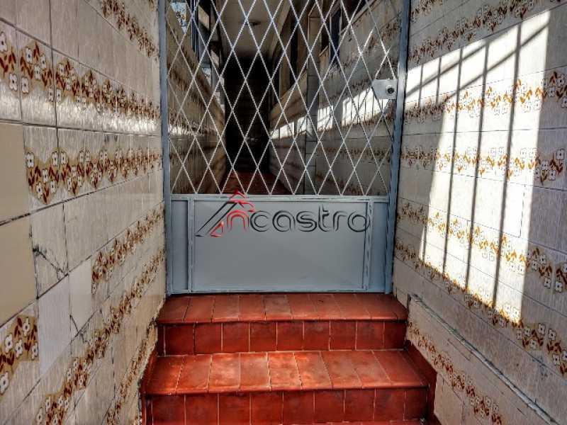 NCastro06. - Apartamento 2 quartos à venda Ramos, Rio de Janeiro - R$ 360.000 - 2416 - 8