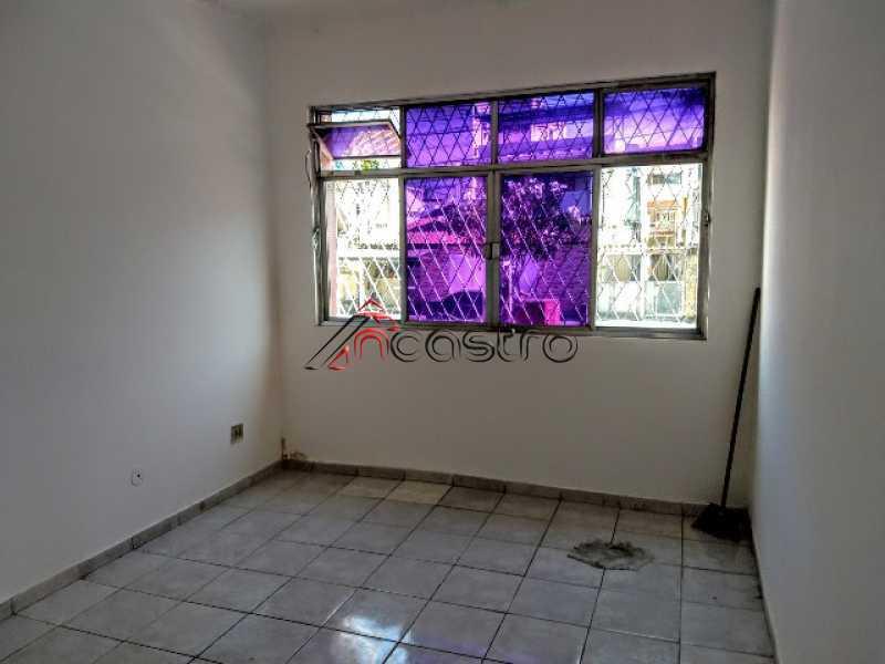 NCastro07. - Apartamento 2 quartos à venda Ramos, Rio de Janeiro - R$ 360.000 - 2416 - 9