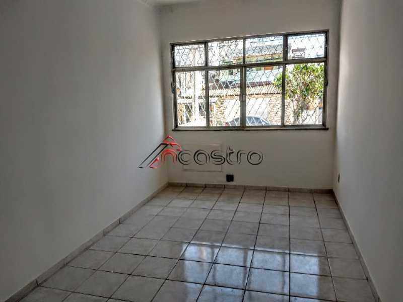 NCastro10. - Apartamento 2 quartos à venda Ramos, Rio de Janeiro - R$ 360.000 - 2416 - 12