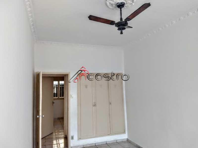 NCastro12. - Apartamento 2 quartos à venda Ramos, Rio de Janeiro - R$ 360.000 - 2416 - 14