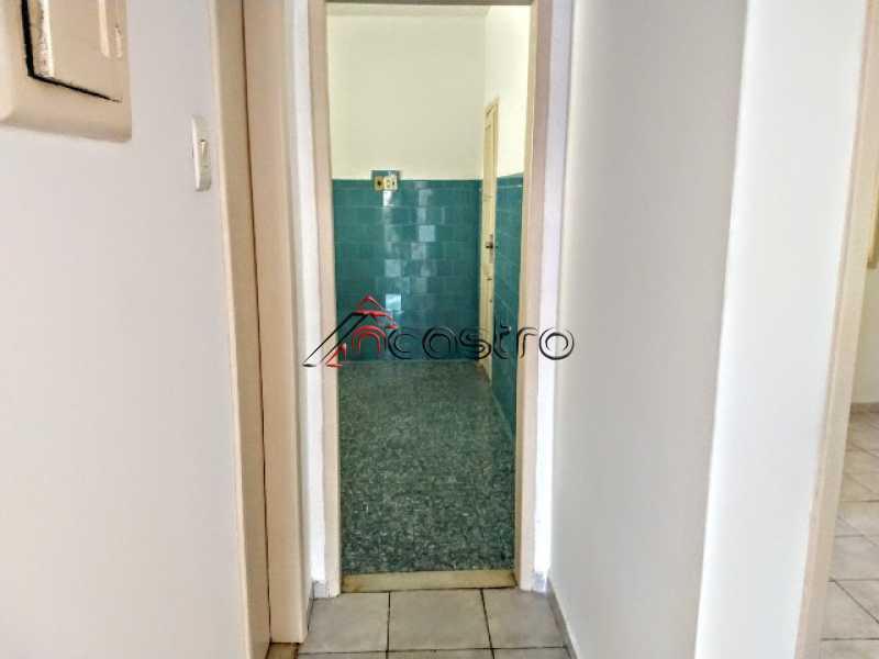NCastro14. - Apartamento 2 quartos à venda Ramos, Rio de Janeiro - R$ 360.000 - 2416 - 11