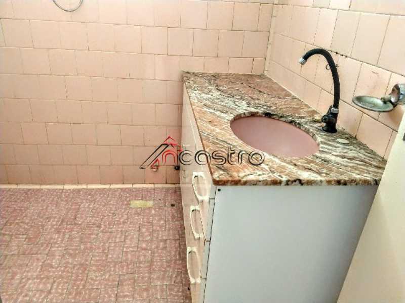 NCastro16. - Apartamento 2 quartos à venda Ramos, Rio de Janeiro - R$ 360.000 - 2416 - 18